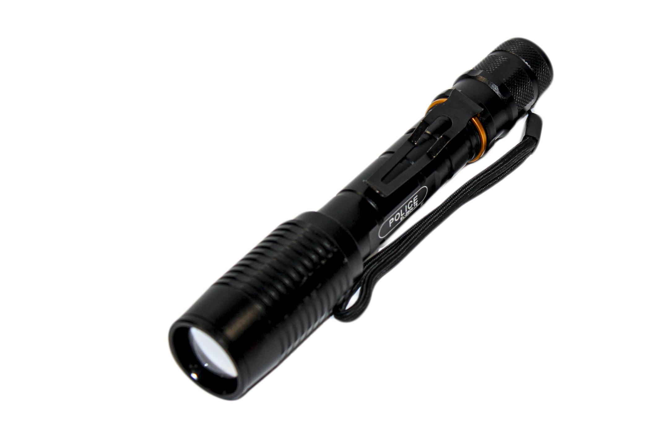 Потужний ліхтарик BL-2804-Т6