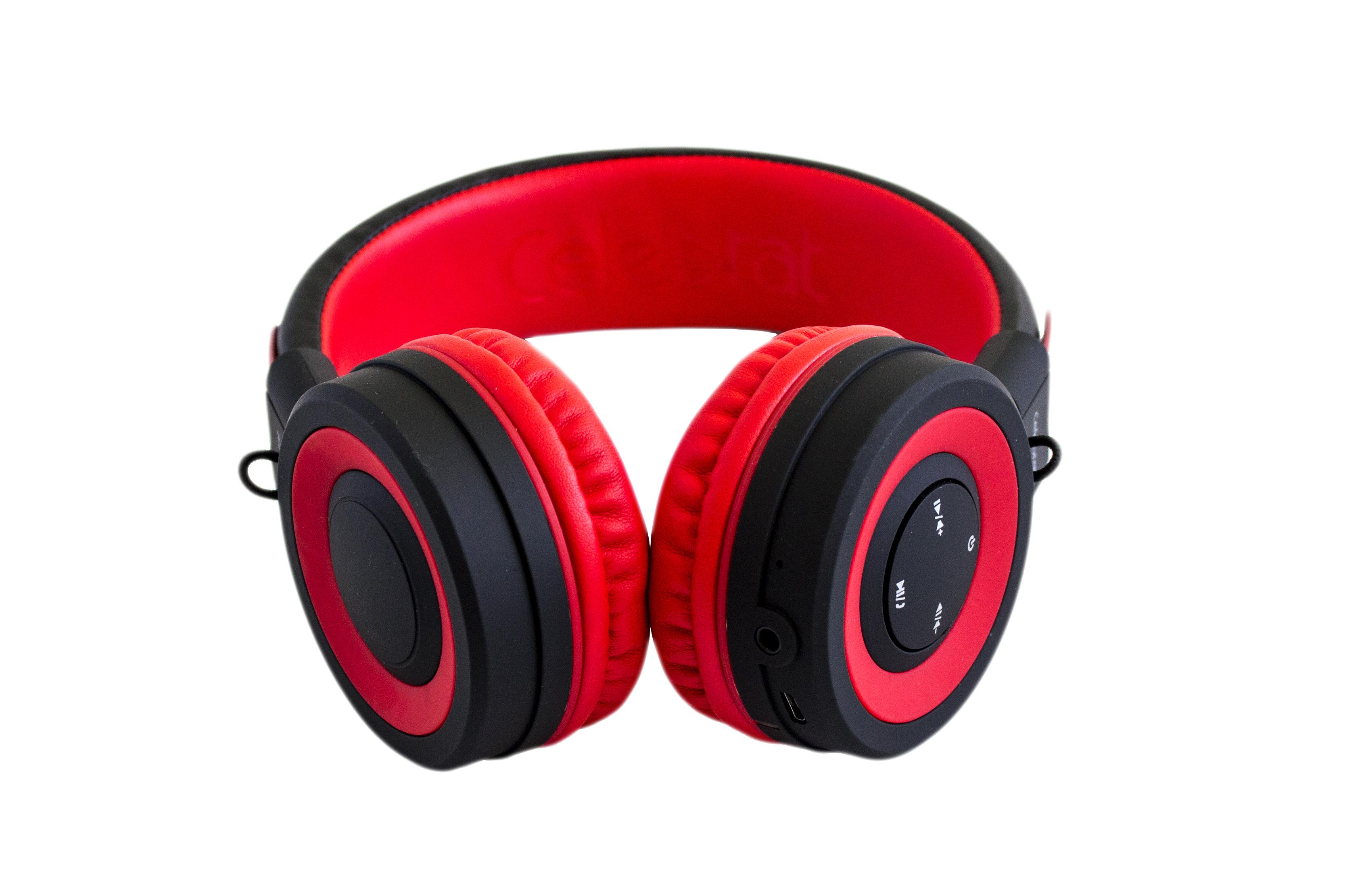 Бездротові Bluetooth навушники Celebrat A4 Wireless Headset