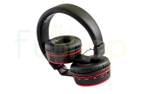 Беспроводные Bluetooth наушники Celebrat A9 Wireless Headset Shoked Bass