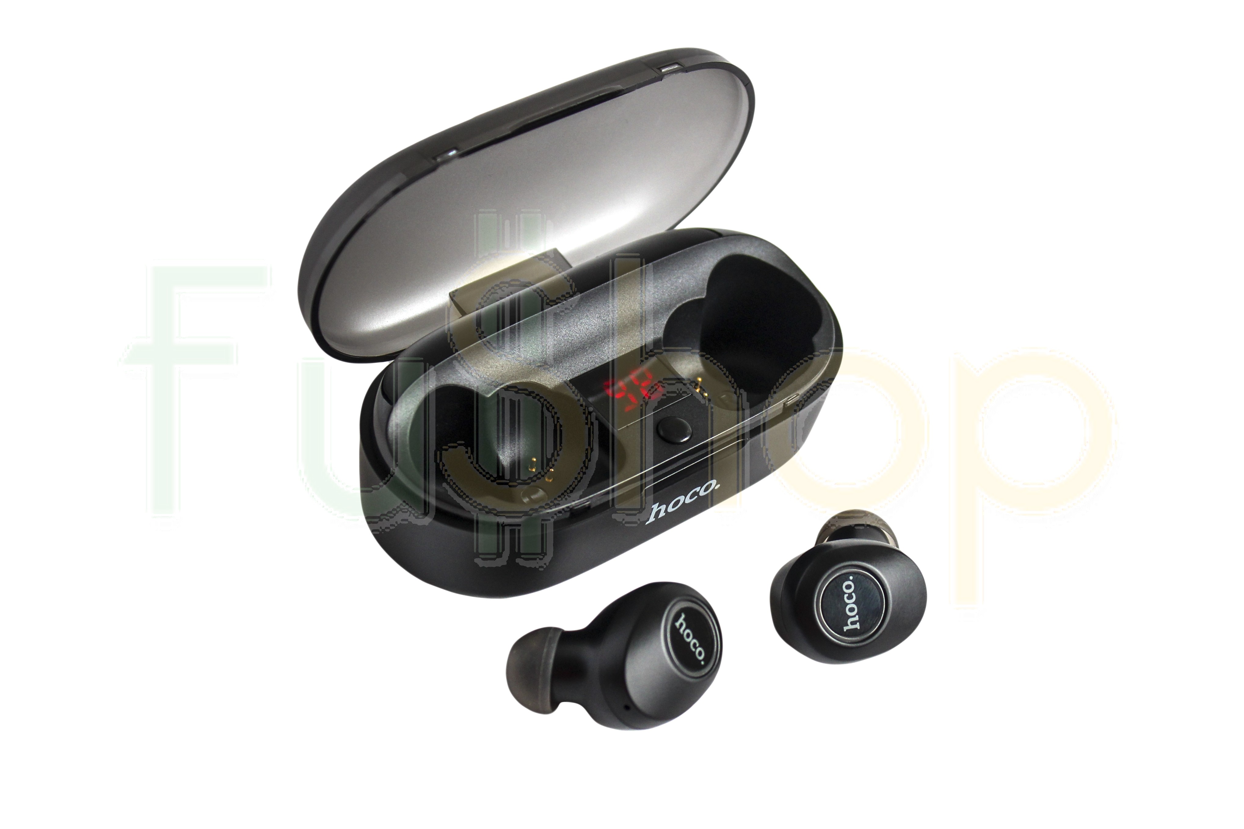 7c745839bc0 Полностью беспроводные вакуумные Bluetooth наушники Hoco TWS ES24 Joyous  Sound True Wireless Headset