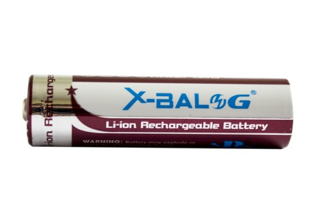 Акумулятор X-Balog 18650 8800mAh Li-ion Battery