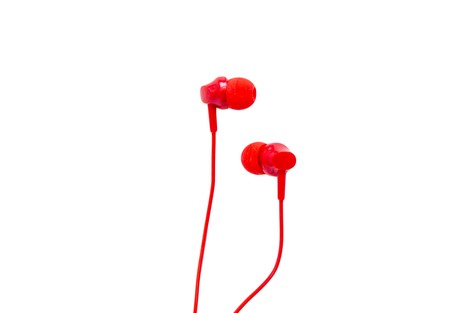 Вакуумні навушники Hoco M14 Natural Sound Universal Earphones