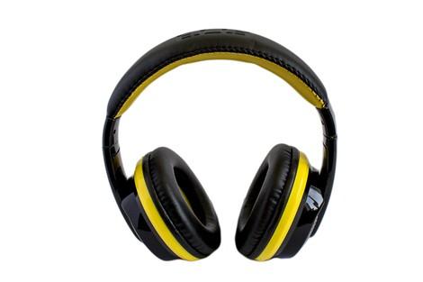 Бездротові Bluetooth навушники Vykon MX-666 Wireless Headphone 5a0e1779be586