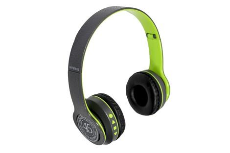 Бездротові Bluetooth навушники P45 Wireless Headphone e22bb3a8c5981