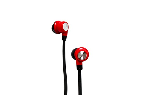 Вакуумні навушники Celebrat S70 High Fidelity Music Earphones
