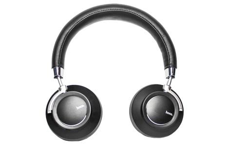 Бездротові Bluetooth навушники Hoco W10 Wireless Headphone 9801162dea211